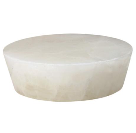 Zen Stone Ice White Onyx