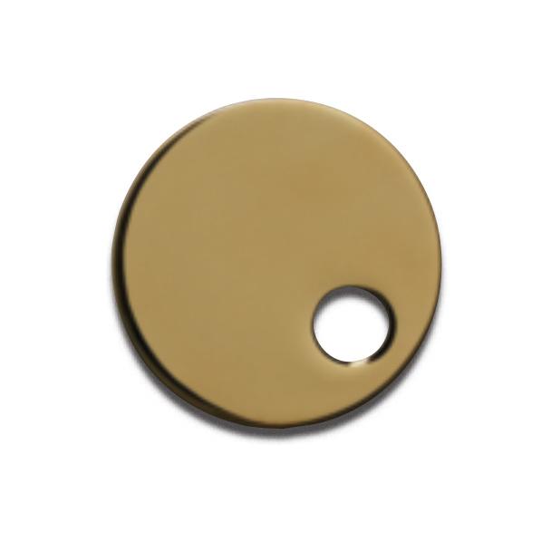 Polished Gold (24K)