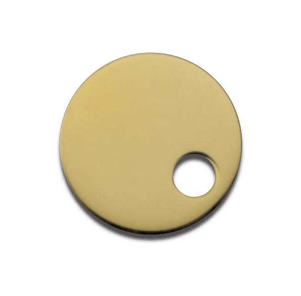 PVD Brass