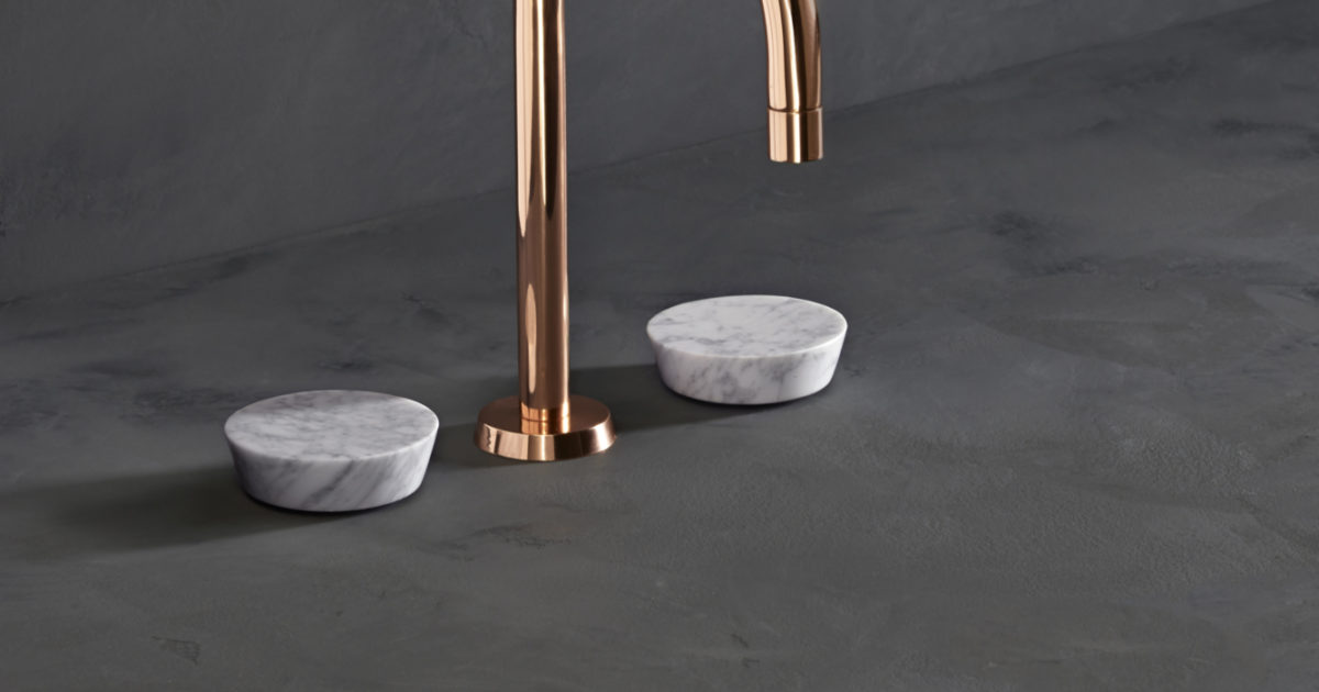 Luxury Kitchen And Bathroom Faucets Made In Watermark Designs