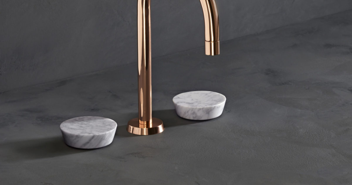Luxury Kitchen And Bathroom Faucets Made In Brooklyn Watermark