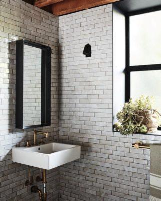 Rustic Bathroom Sink Faucet