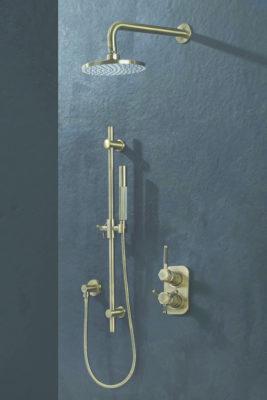 Sutton shower set 1