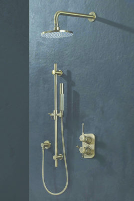Sutton shower set 1