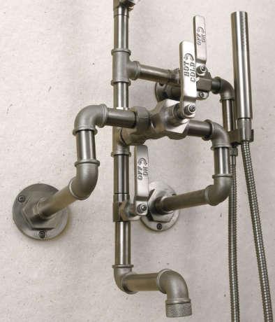 Elan Vital Thermostatic Shower5