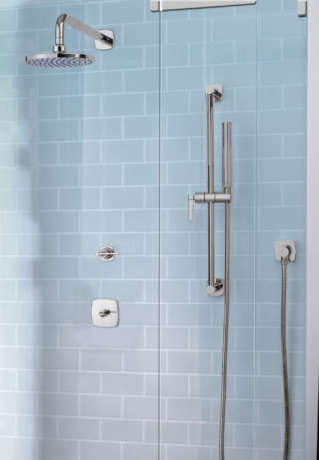 H Line Pn Shower System Mini Thermo