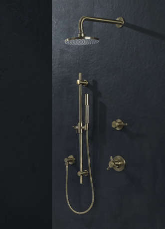 Sutton Shower