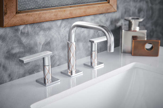 Watermark 2019 Faucet w Bro
