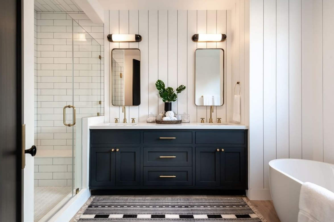 26 instagram worthy high end bathroom design ideas