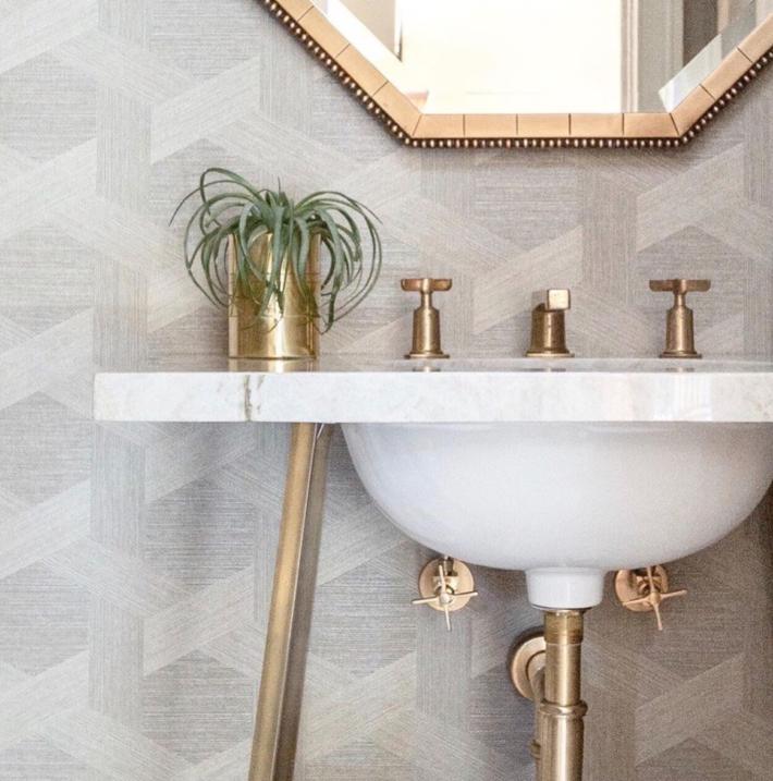 9 Unique Industrial Style Bathroom Taps 8