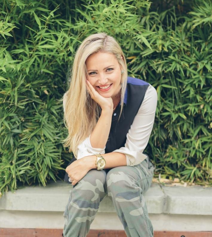 Designer Spotlight Sara Simon 1