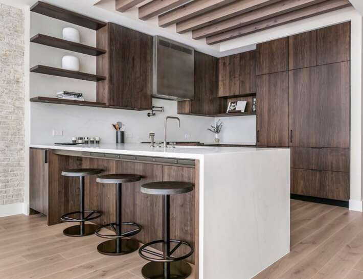 Top 29 Kitchen Design Trends for 2021 17