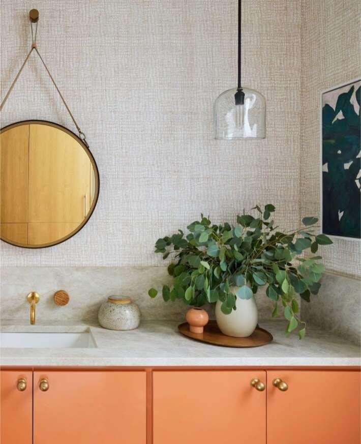 8 Bathroom Color Combinations We Love 5