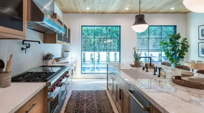 24 Instagram Worthy Luxury Kitchen Design Ideas Watermark Designs