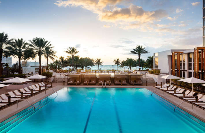Eden roc miami beach main pool