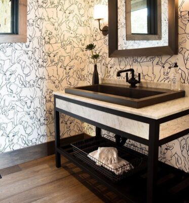 12 Monoblock Faucet Design Styles 10