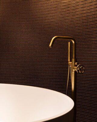 12 Monoblock Faucet Design Styles 8