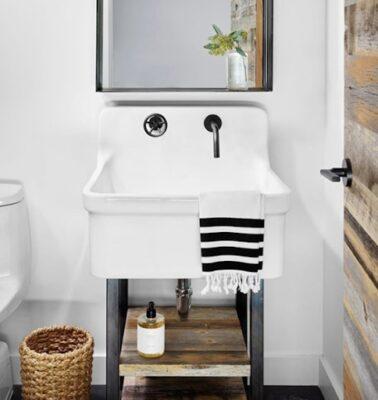 15 Bathroom Fixtures to Complete Your Design 3