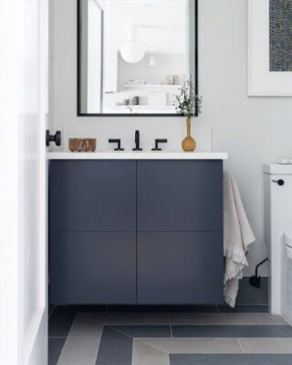 15 Bathroom Fixtures to Complete Your Design 4