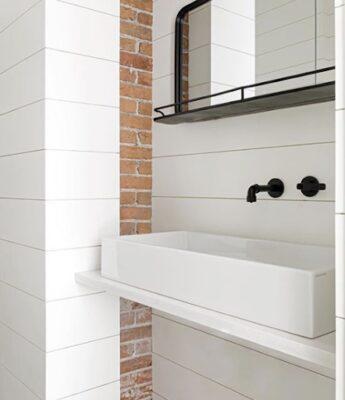 15 Bathroom Fixtures to Complete Your Design 5