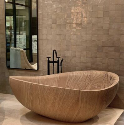 15 Bathroom Fixtures to Complete Your Design 7