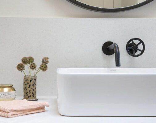 15 Bathroom Fixtures to Complete Your Design 8
