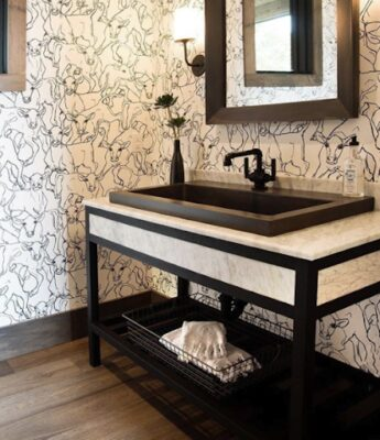 15 Bathroom Fixtures to Complete Your Design 12
