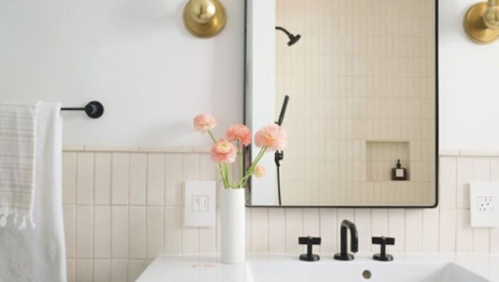 15 Bathroom Fixtures to Complete Your Design 15