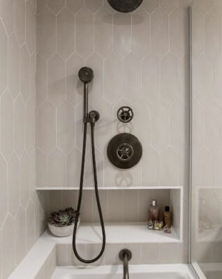 Thermostatic Shower Valve Buying Guide Pressure Balance vs Thermostatic Shower Valves 3