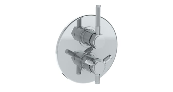 Thermostatic Shower Valve Buying Guide Pressure Balance vs Thermostatic Shower Valves 5