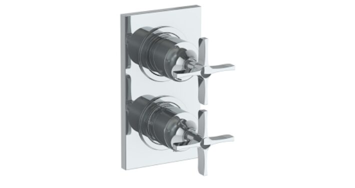Thermostatic Shower Valve Buying Guide Pressure Balance vs Thermostatic Shower Valves 6
