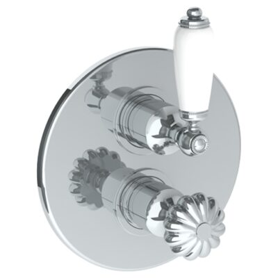 Thermostatic Shower Valve Buying Guide Pressure Balance vs Thermostatic Shower Valves 12