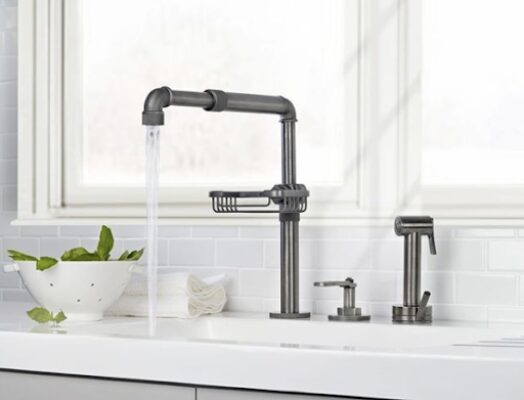9 Faucets to Complete Your Farmhouse Look 3