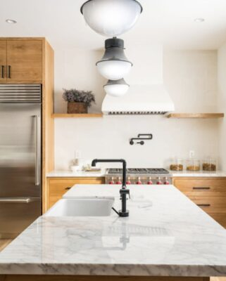 9 Faucets to Complete Your Farmhouse Look 6