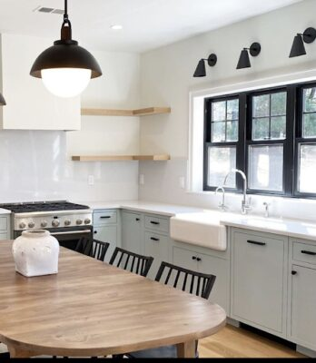 9 Faucets to Complete Your Farmhouse Look 9
