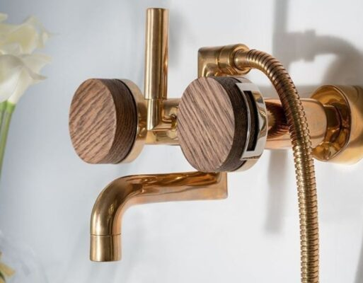 What to do if your watermark faucet gets damaged 3