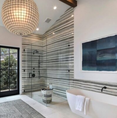 How to Style Your Bathroom to Match Your Clients Ideal Aesthetic 6