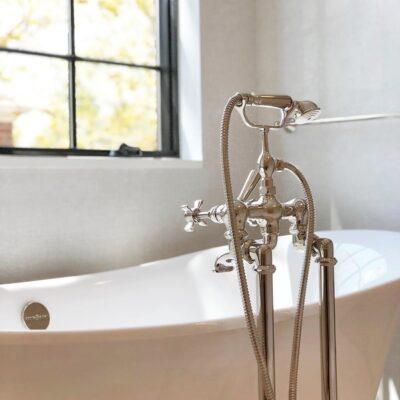 12 Unique Bathroom Faucet Handle Designs 2