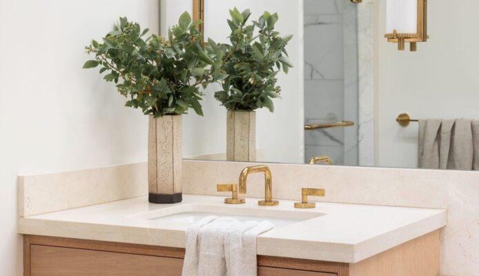 12 Unique Bathroom Faucet Handle Designs 7
