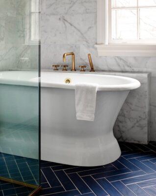 12 Unique Bathroom Faucet Handle Designs 8