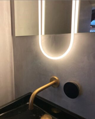12 Unique Bathroom Faucet Handle Designs 9