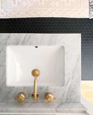 12 Unique Bathroom Faucet Handle Designs 10