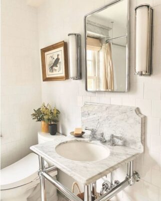 12 Unique Bathroom Faucet Handle Designs 11