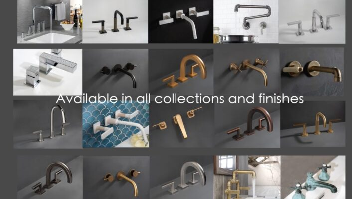 Upgrade Your Kitchen With a Touchless Kitchen Faucet 7