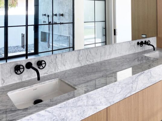 14 Beautiful Faucet Finishes to Consider For Your Space 4