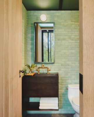 14 Beautiful Faucet Finishes to Consider For Your Space 5