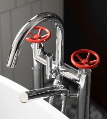 14 Beautiful Faucet Finishes to Consider For Your Space 7