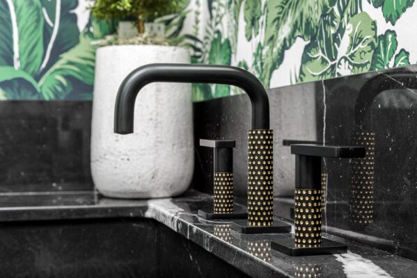 14 Beautiful Faucet Finishes to Consider For Your Space 14