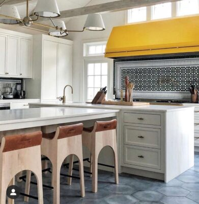 Top 29 Kitchen Design Trends for 2021 3