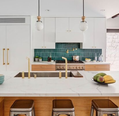 Top 29 Kitchen Design Trends for 2021 6